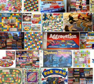 Board Games Needed for Indoor Recess