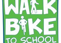Walk and Bike to School