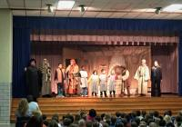 Opera Performance at Hillcrest E.S.