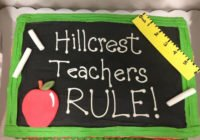 Hillcrest Teachers Rule!
